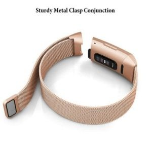 Accessories - Fitbit Charge 3/ Charge 3 SE Band
